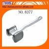 Inspissate Square Meat Hammer-Bakest8377#