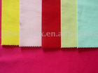 Cotton Twill Spandex P/D Fabric