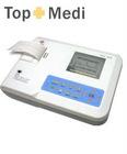 ECG100G ECG EKG machine Singel Channel ECG electrocardiograph for Human --CE certification