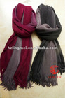 Trendy winter knit scarf LM-SF-438