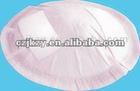Disposable super Absorbent Polymer Pad with non-woven top sheet
