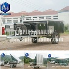 off road camping trailer HFC11