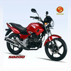 200CC Best-selling street bike motorcycle