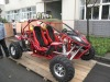 2011 Newst Chery dual cylinder buggy with EEC&COC(LZG600E)