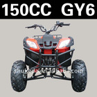 new four wheeler 150cc can am with rear shelf