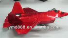 2013 Fighter shape mini speaker