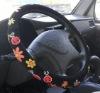 car steering wheel covers