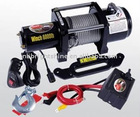 ELECTRIC WINCH(6000LBS),WINCH ACCESSORIES