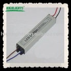 60-90v DC constant current led Driver