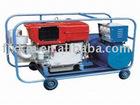 GF1 Series Water-cooled Diesel Generator