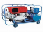 GF1 Series Water-cooled Diesel Generator