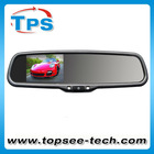 "New design 3.5"" wide angle car rearview mirror monitor"