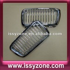 Front Center Grille chrome for 95 96 97 98 E38 740i 740iL 750iL