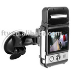 "12.0 Megapixel HD Car Video Recorder with 2.0"" LCD"