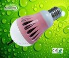 E26/E27 7w negative bulb