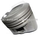 Aluminium Piston for Toyota Corolla
