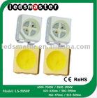 5050 series RGB SMD LED