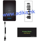 10000mAh Powerbank, Power Bank, Power Packs for Apple, ADK-B105