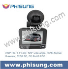 Phisung Pro1 720P HD Car DVR Car Video Recorder