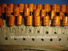 Japan Chemical high degree of industrial capacity 50V 10UF 10UF 50V 125