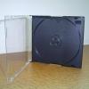 5.2mm Slim Black CD Case/CD Box/CD Holder