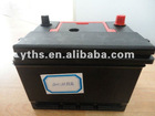 lead acid battery box
