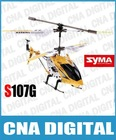 Syma S107 S107G 3 channel radio control helicopter
