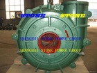 SHM-14TU mining slurry pump with hard metal