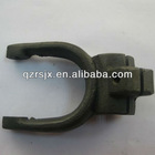 Rear stabilizer bar bracket for Suzhou Kinglong bus