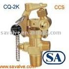 CQ-2K carbon dioxide valve