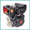 EPA 8HP 1-cylinder diesel engine