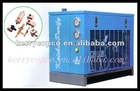 Normal temperature air cooling type refrigeration dryer