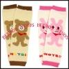 hotest fashion infant leg warmer/kid warmer wholesale