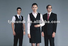 2012 new style man/women business suit