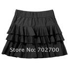 2012 plus size sexy women mini skirt