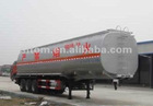 China SITOM oil transportation semi-trailer STQ9402GYY for sale