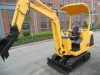 WY15 Mini Crawler excavator for hot sale