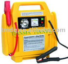 U air compresor/battery/auto jump starter