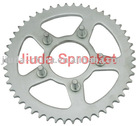 XLR125-50T-motorcycle sprocket