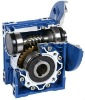 Power Transmission Mechanical Motovario-Like NMRV Series Aluminium Worm Speed Reduction Gearbox
