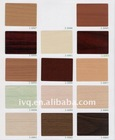 decorative paper for drawer,wooden grainy paper, 1.22m*50m