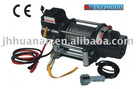 truck winch--CE approved