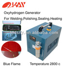 OH200 Brown Gas Generator / Oxyhydrogen Gas Generator Factory Price