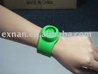 Made in Shenzhen silicon wristband
