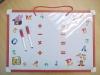 colorful and useful writing board ,writing board