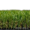 Artificial grass garden landscaping