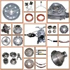3 wheel motorcycle parts