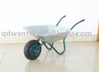 Russia market wb6204 wheelbarrow