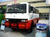 Dongfeng EQ6580PT Off-Road Bus