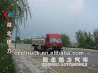 Dongfeng Tianlong large capacity fuel tank truck